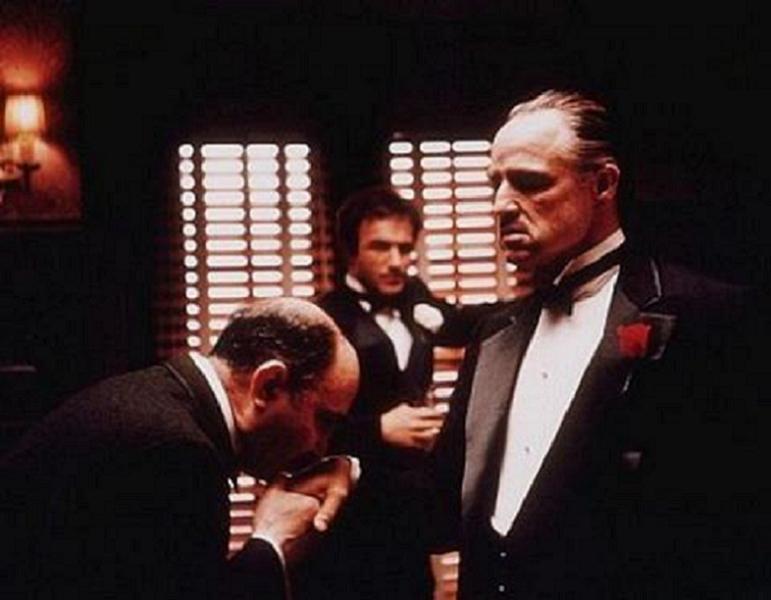 The Godfather: Parts I & II
