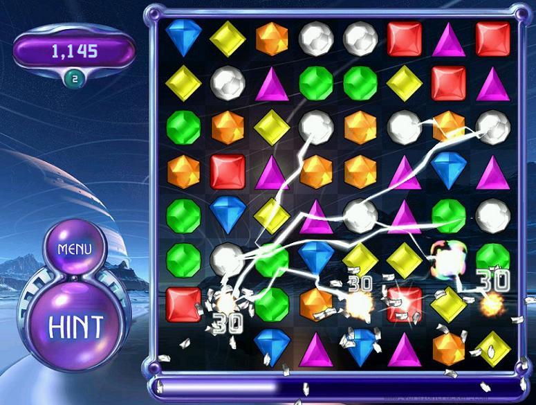 Bejeweled 2 (PSN)