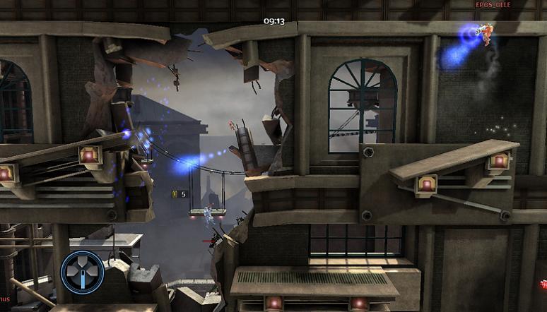 Crash Commando (PSN)