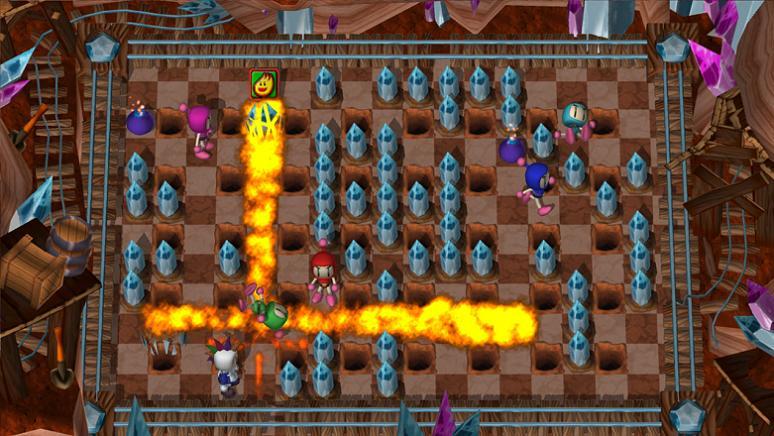 Bomberman Ultra (PSN)