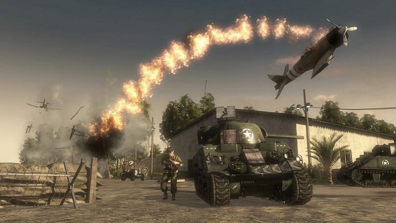 Battlefield 1943 (PSN)