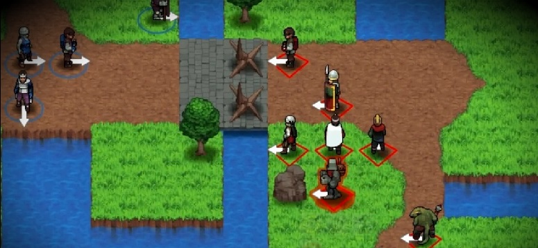 An Interview with SinisterDesign (<i>Telepath Tactics</i>)
