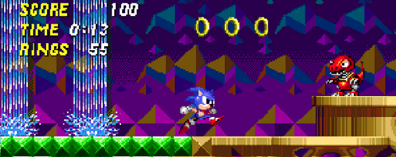 <i>Sonic the Hedgehog 2</i> and Axed Content