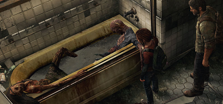 <i>The Last of Us</i> - Niggles and Imperfections