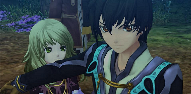<i>Tales of Xillia</i> - Niggles and Imperfections
