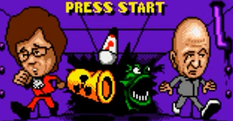Rockstar's Finest: <i>Austin Powers: Welcome to my Underground Lair</i>