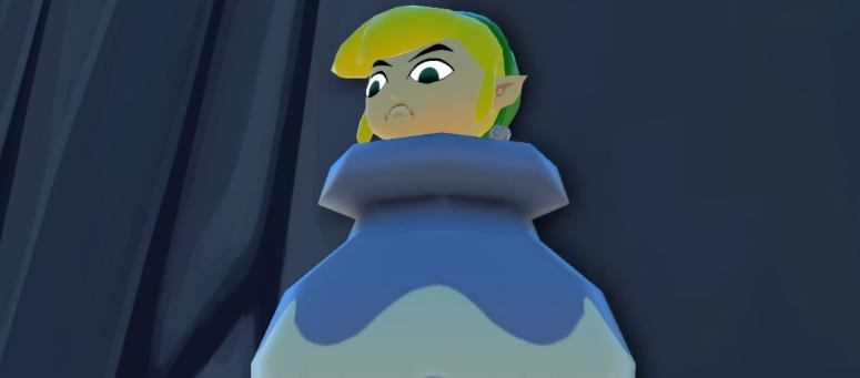 Detailed <i>Wind Waker HD</i> Review