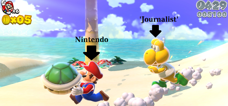 What's With All the Nintendo Hate?