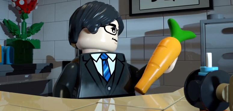 The Trial of Satoru Iwata