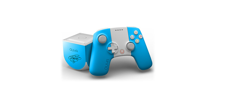 Educating Ouya