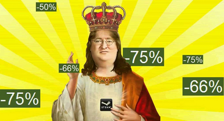Dustin Longford Hates Steam Summer Sales
