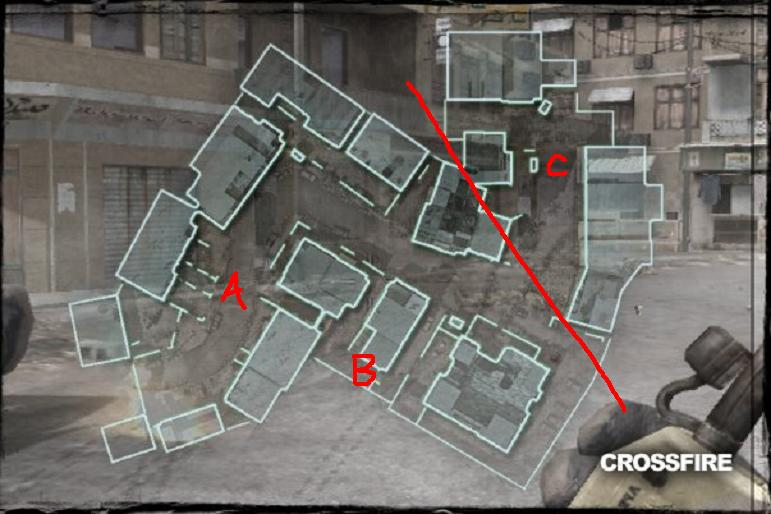 Call of Duty 4 Guide - Crossfire