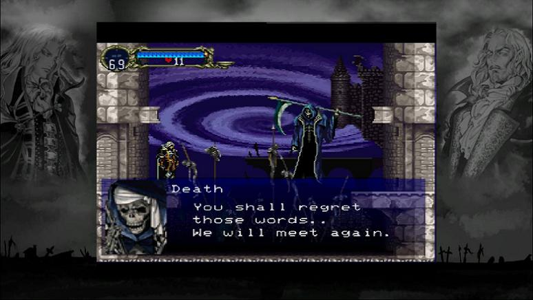 Castlevania: Symphony of the Night (XBLA)