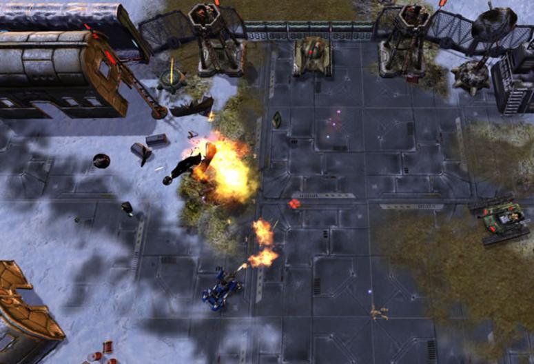 Assault Heroes 2 (XBLA)