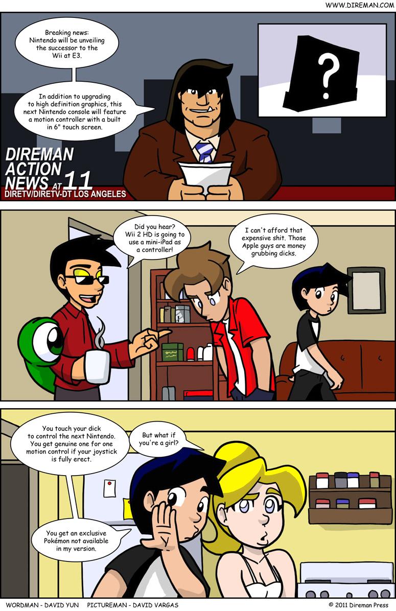 Next Nintendo