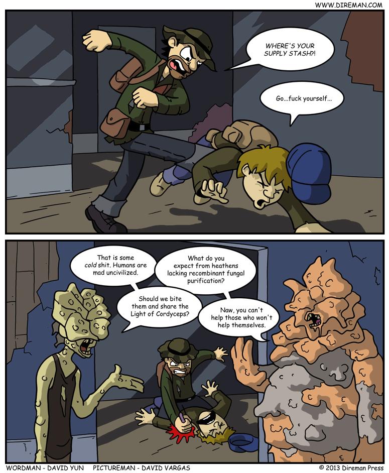 Interrogation Mode