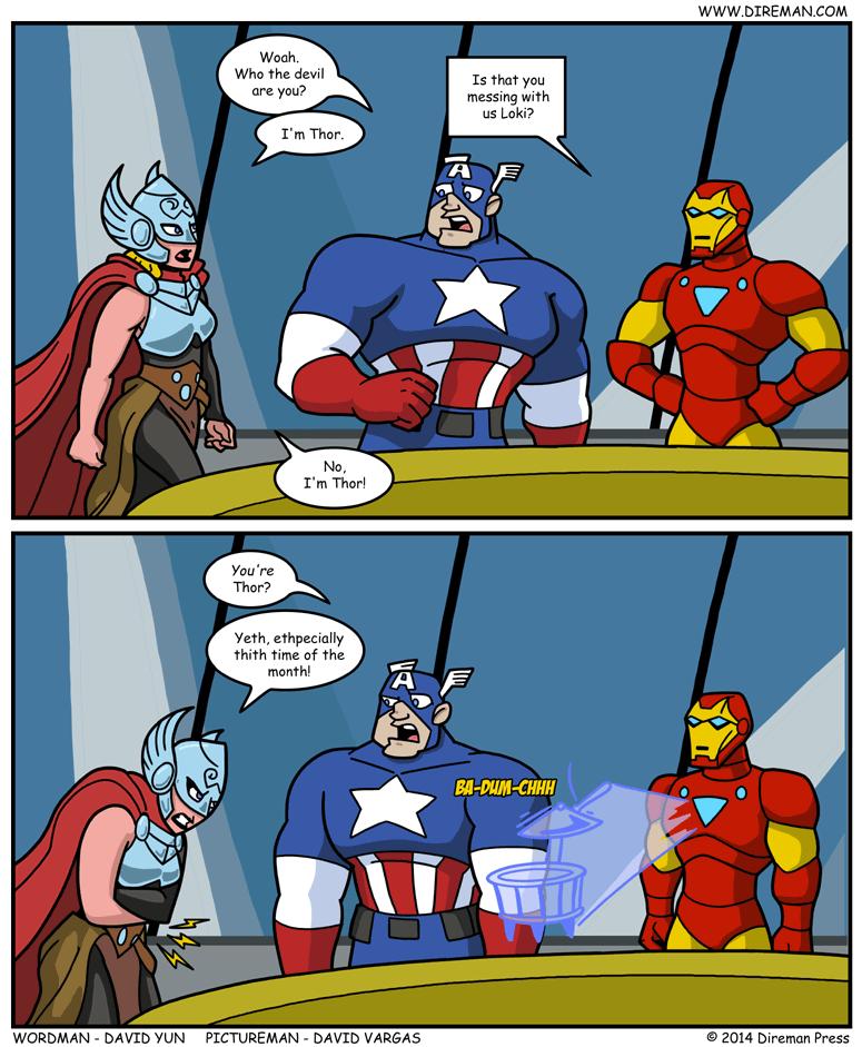Fem Thor