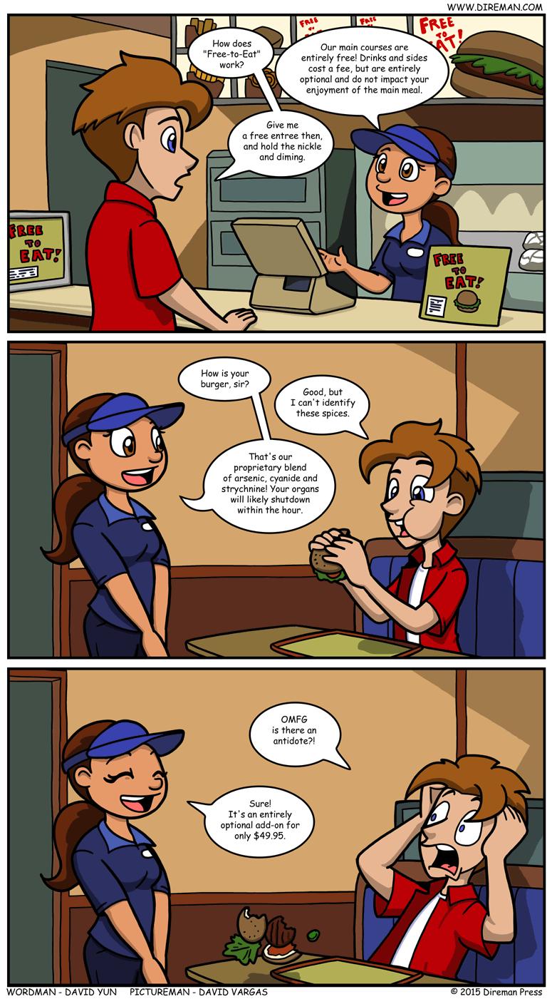Free-to-Eat