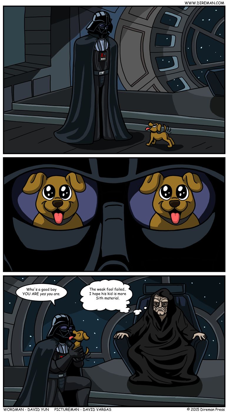 Vader Sith Test