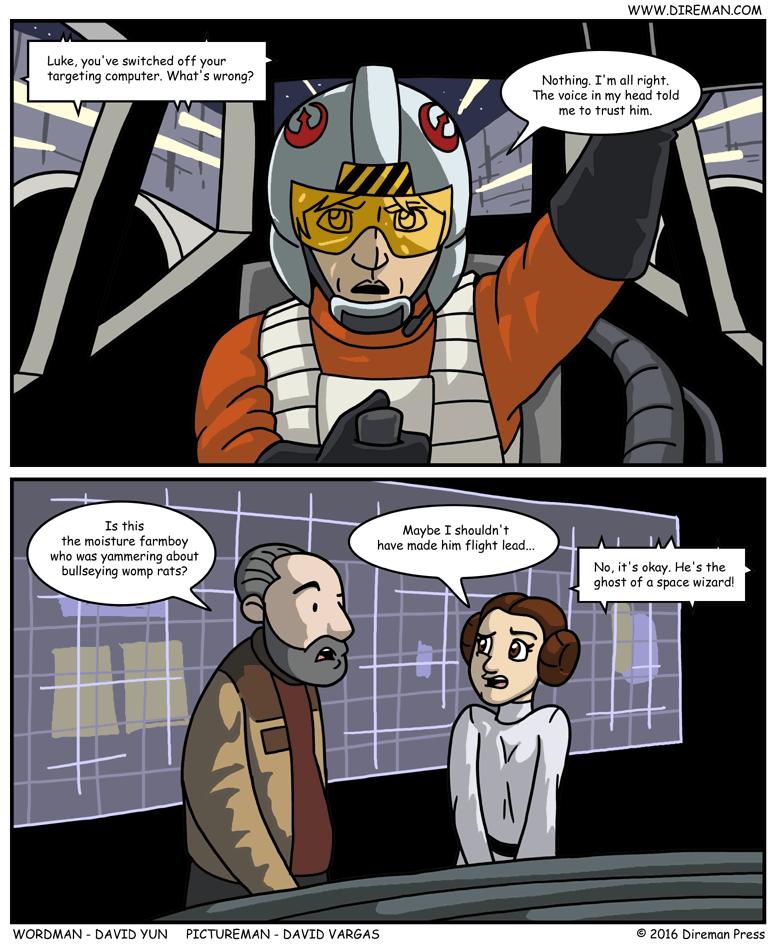 Star Wars Deadeye