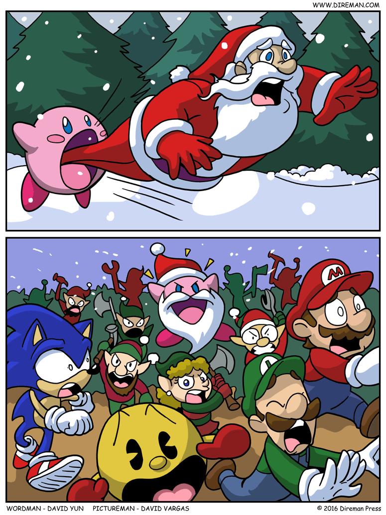 Kirby Klaus