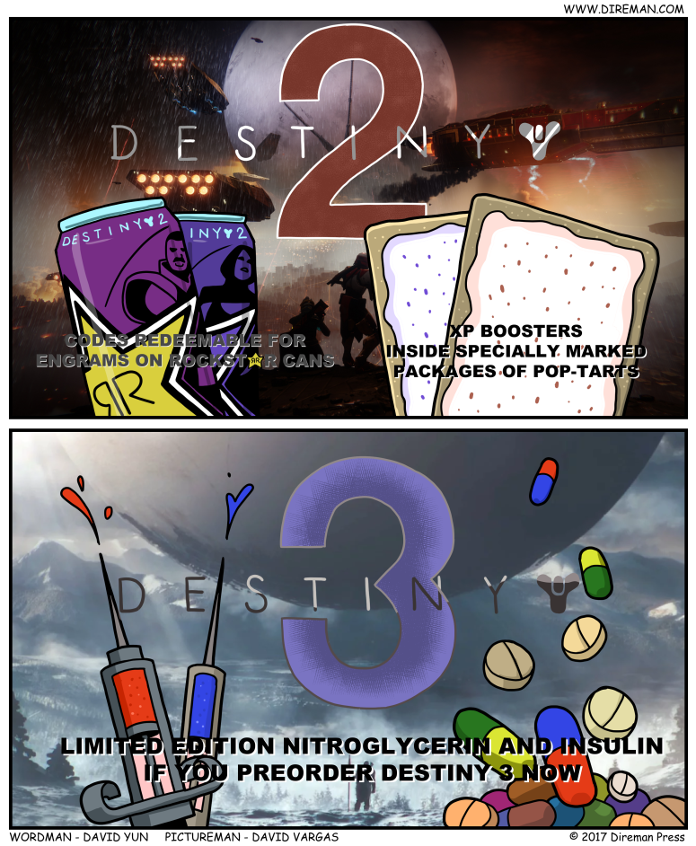 Destiny Promotions
