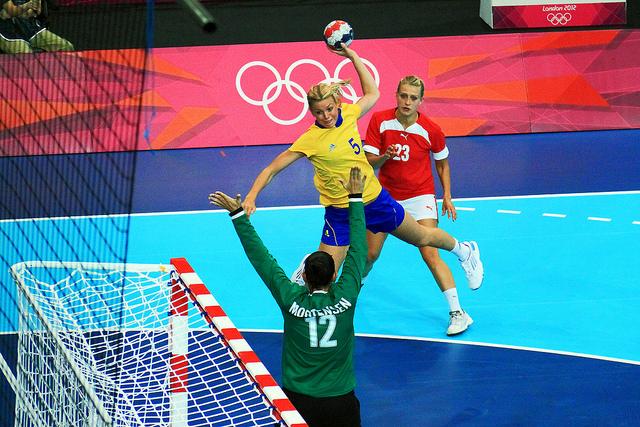 Swedish Handball League