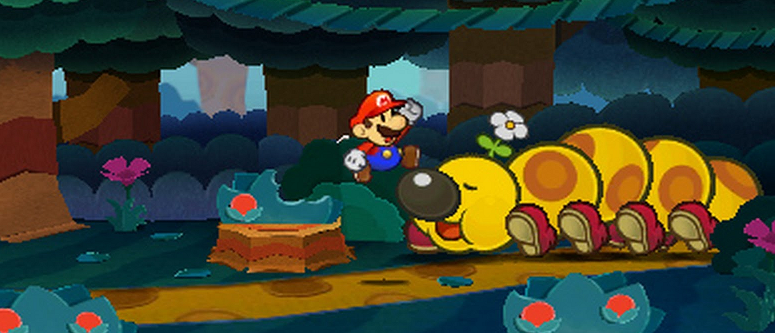 Why I hate <i>Paper Mario: Sticker Star</i>